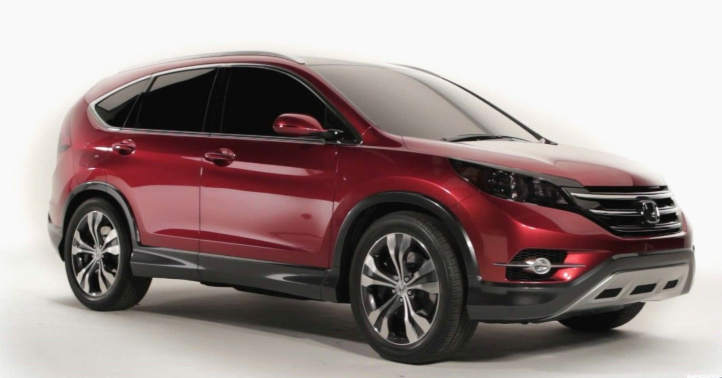 2020 Honda CRV New Review Cars Review 2019 Latest