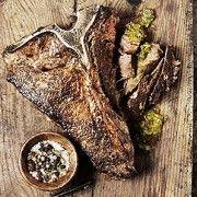 TUSCAN BEEF STEW WITH POLENTA (SPEZZATINO DI MANZO TOSCANO CON POLENTA) recipe   Epicurious.com