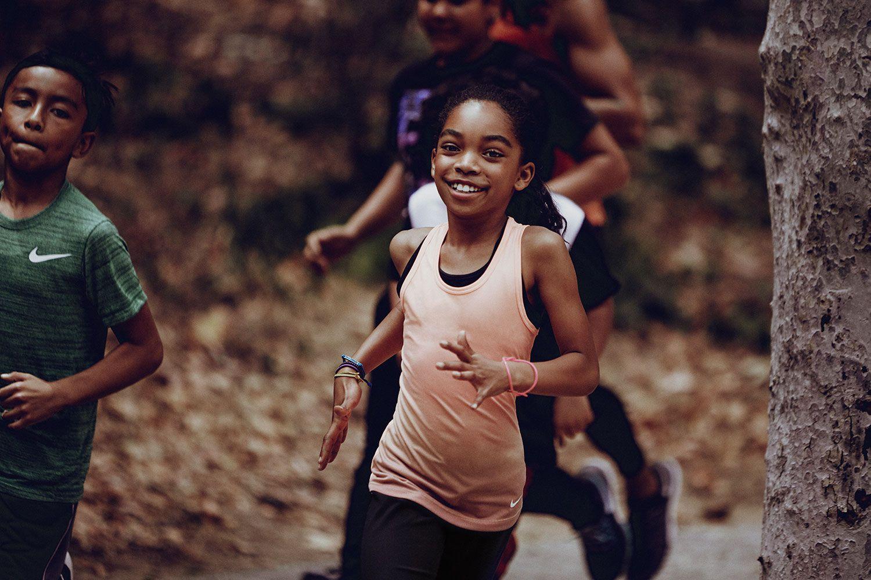 una gran variedad de modelos en venta genuino mejor calificado Portus Imaging   Nike Marathon Kids   Open shoulder tops, Nike ...