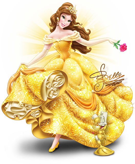 Princess Belle Gohana Recommended: Disney Princess Belle, Walt Disney