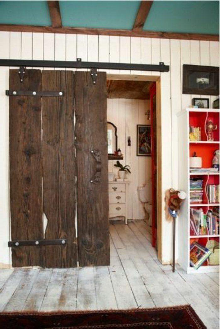 D couvrir la porte galandage en beaucoup de photos porte salon porte galandage porte - Porte coulissante a galandage ...