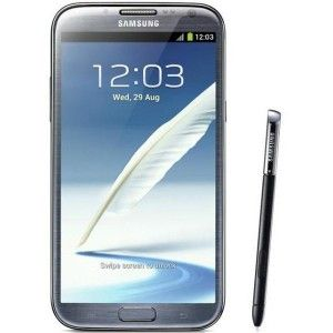 Yet Another Amazon Wonder: Charismatic Samsung Galaxy Note 2 For The Price Of $100