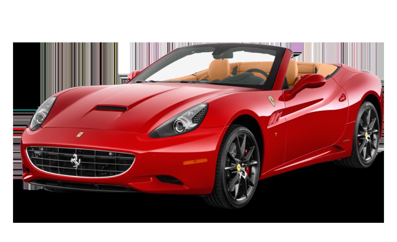 2017 Ferrari California Dream Cars Las Vegas