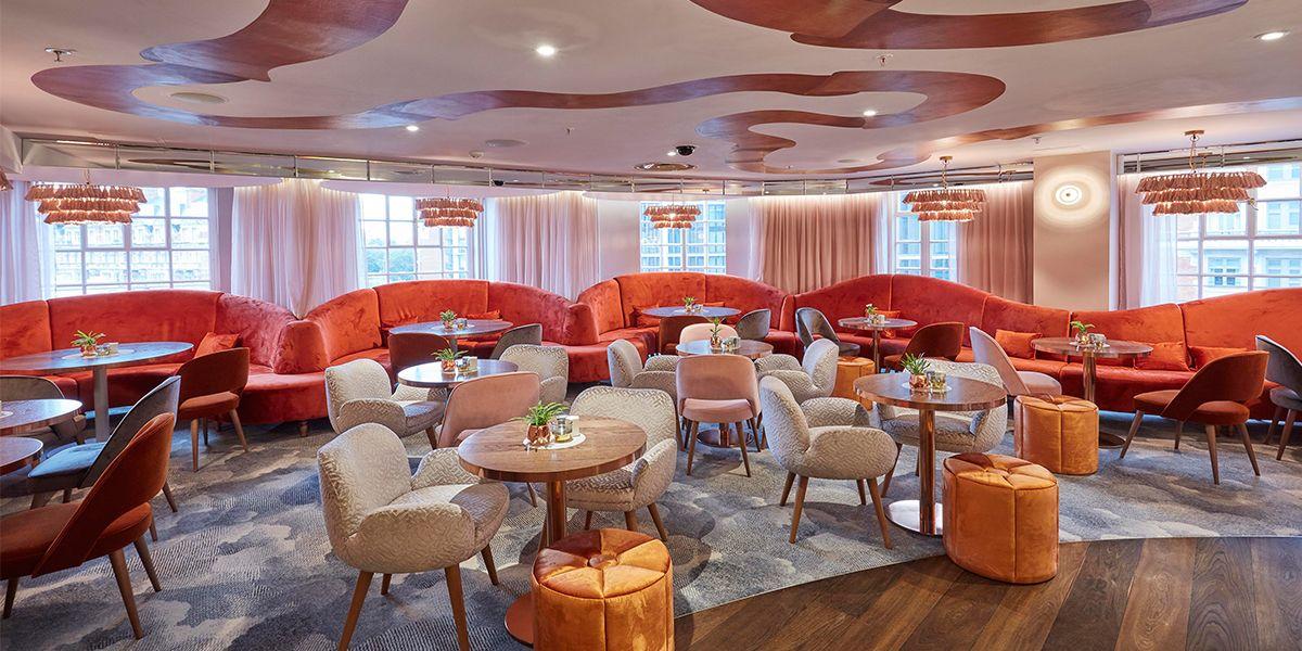 Furniture Trends: Orange & Terracotta Tones   Orange ...
