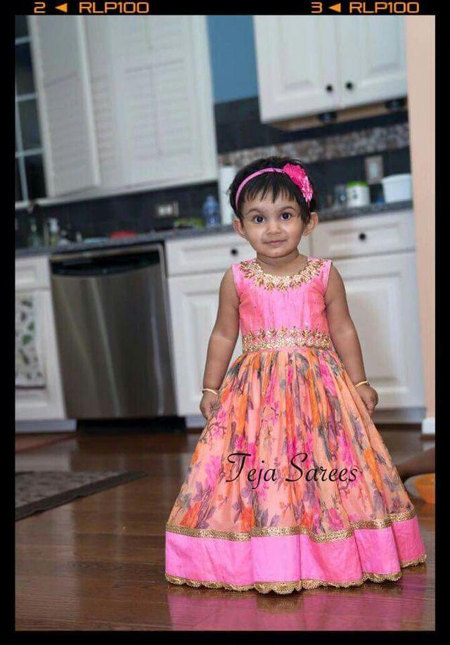 Kids designer dresses, Dresses kids girl, Kids blouse designs