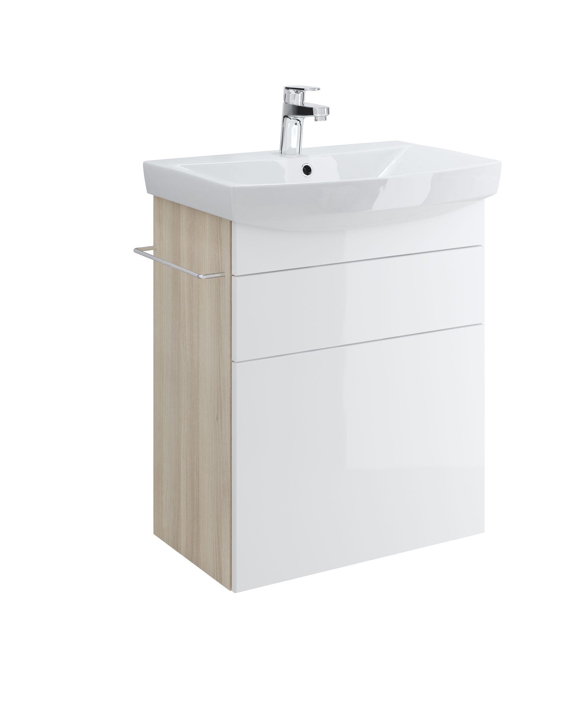 Ikea Schrank Unter Waschbecken In 2020 Vanity Living Room