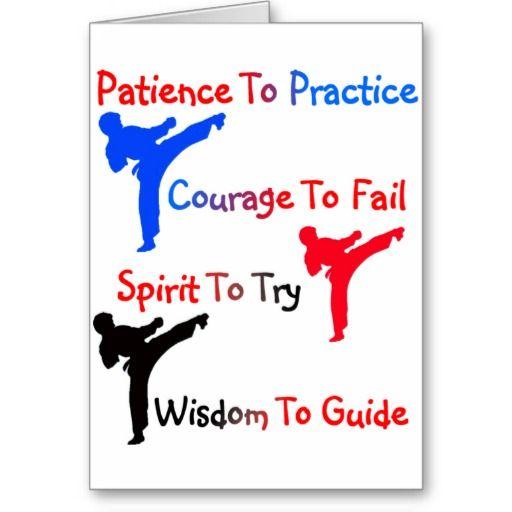 Karate Party Zazzle Com Karate Martial Arts Karate Quotes Martial Arts