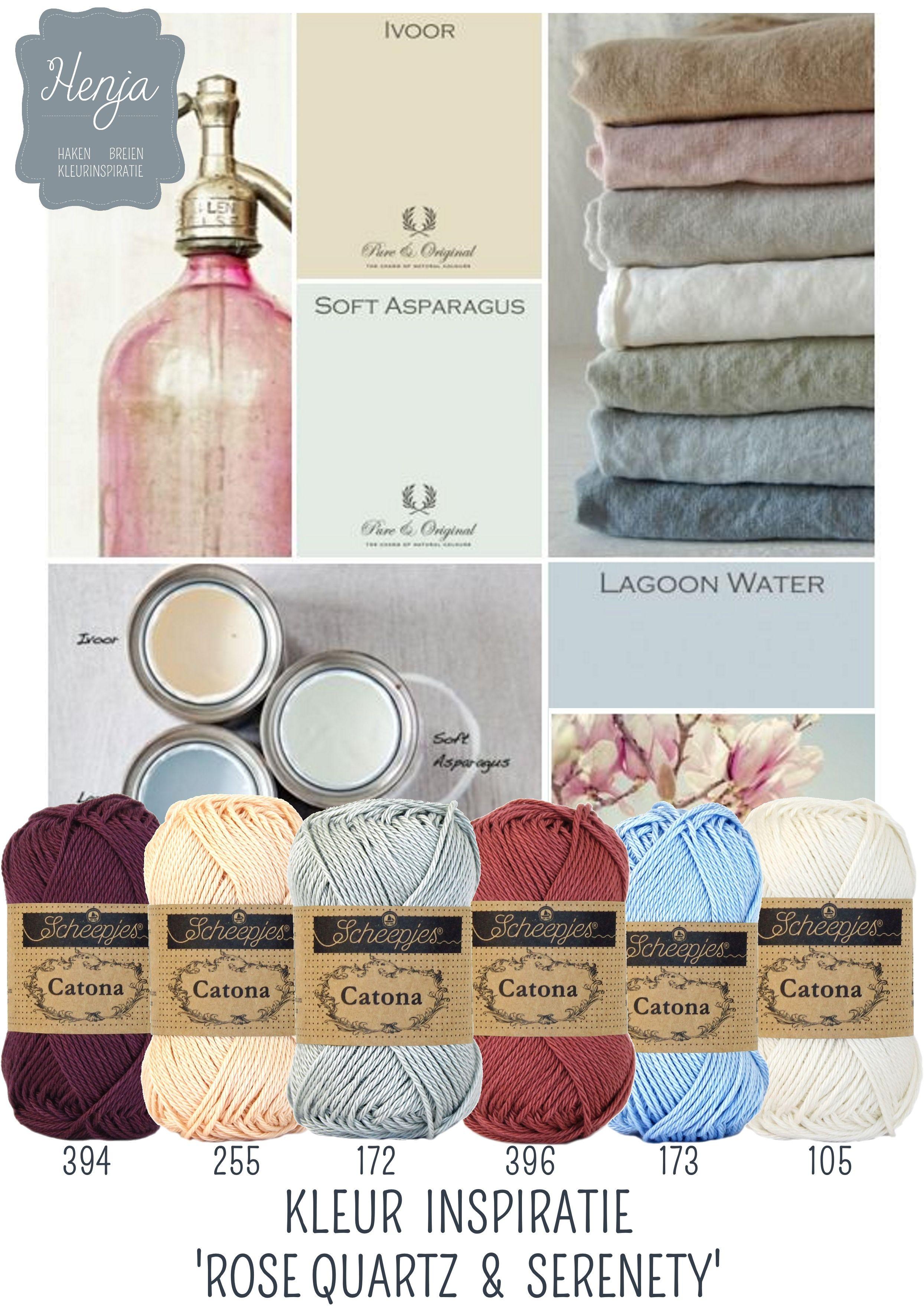 Henja online garenwinkel colour - Farbkombinationen wandfarbe ...
