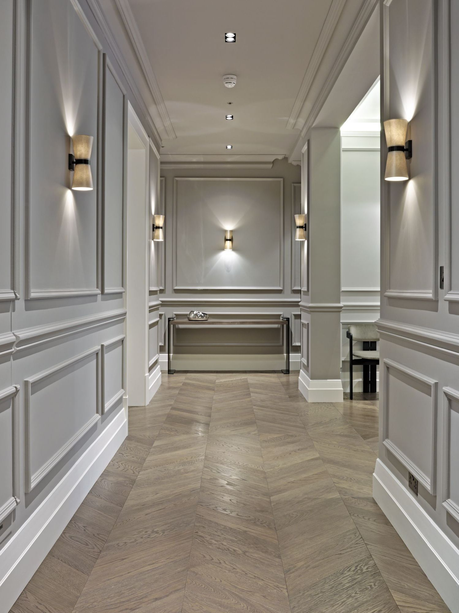 10 Cozy Wainscoting Ideas For Dining Room Get Ideas