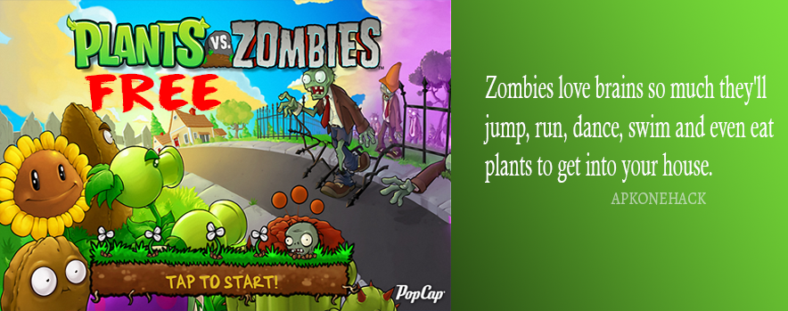 Plants Vs Zombies Free Is An Casual Game For Android Download Latest Version Of Plants Vs Zombies Fr Adventure Games For Android Android Hacks Electronic Art