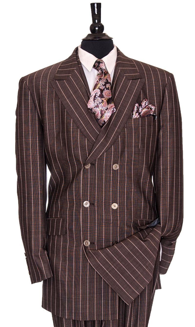 Tiglio suit and more at www.FashionMenswear.com and www.GiovanniMarquez.com