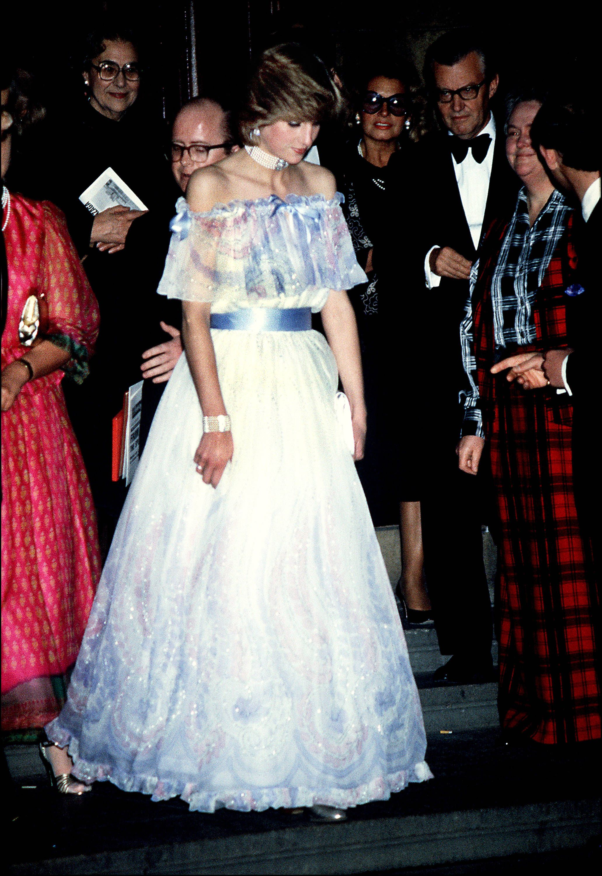 Princess Diana s Most Iconic Style Moments m 62