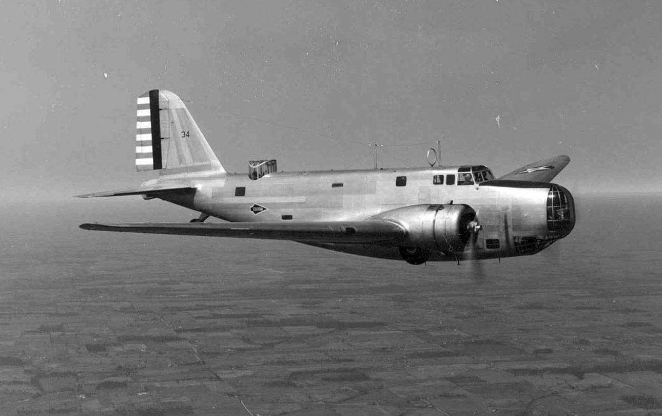 Bolo Airplanes Bomber Plane Aircraft Ww2 Planes
