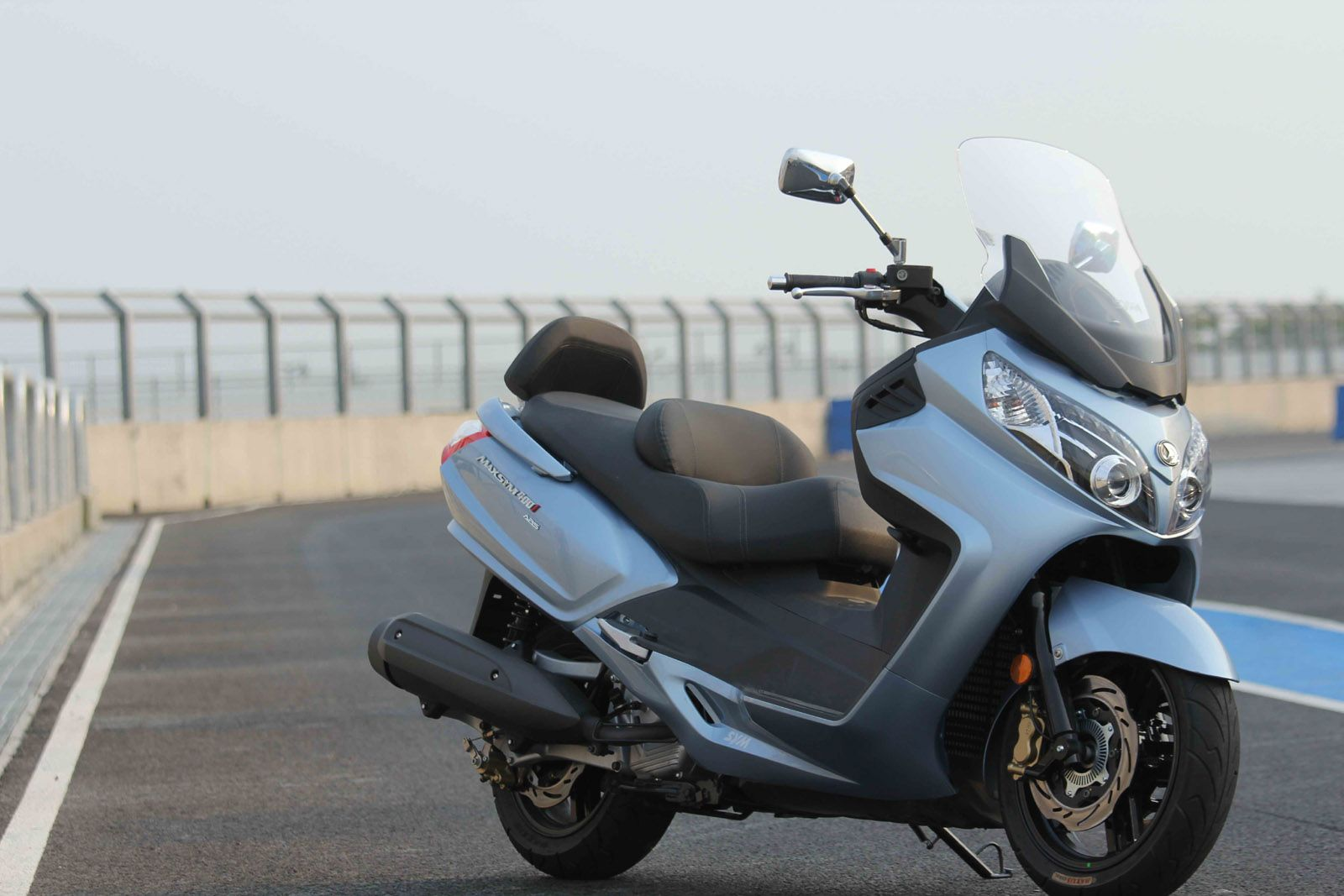 7  Sym Maxsym 600i ABS: | Big Scooter | Bike, Cars motorcycles:__cat