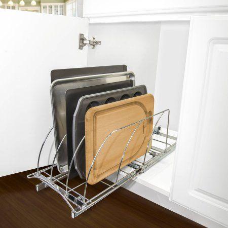Home Kitchen Cupboard Organization Storage Cool Kitchens
