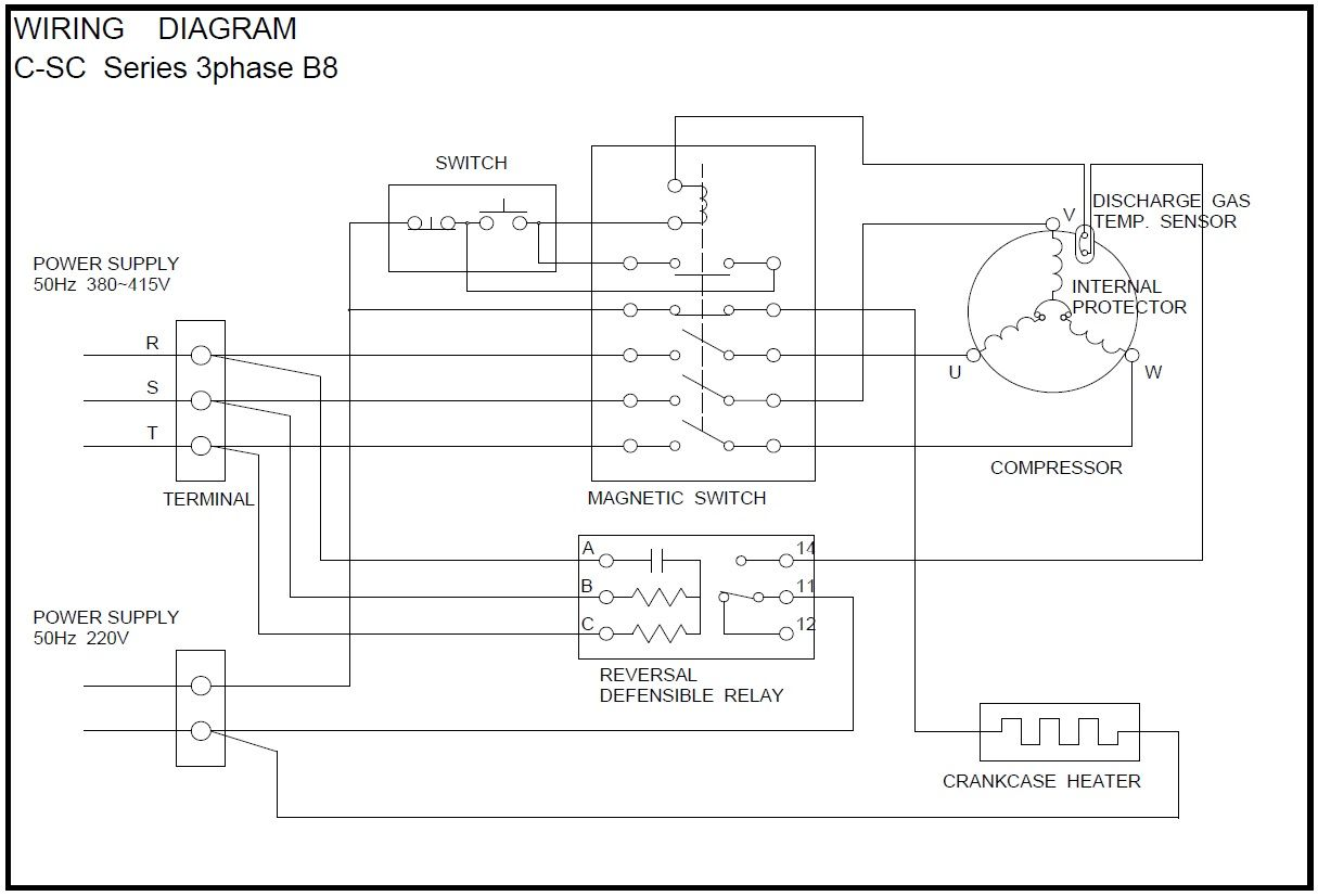 50hz 220v wiring diagram auto electrical wiring diagram wiring diagram for 220v compressor free download wiring diagram rh xwiaw us single phase motor wiring diagrams 220v to 110v wiring diagram swarovskicordoba Images