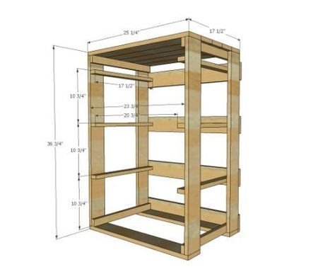 Ana white build a pallet laundry basement pinterest ana white build a pallet laundry solutioingenieria Image collections