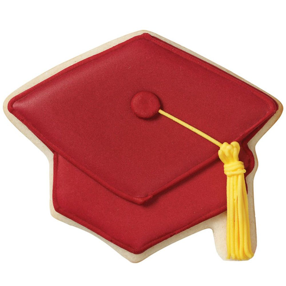 Devise A True To Your School Color Palette For Decorating These Quick To Decorate Cookies A Graduation Cookies Sugar Cookies Decorated Wilton Cake Decorating