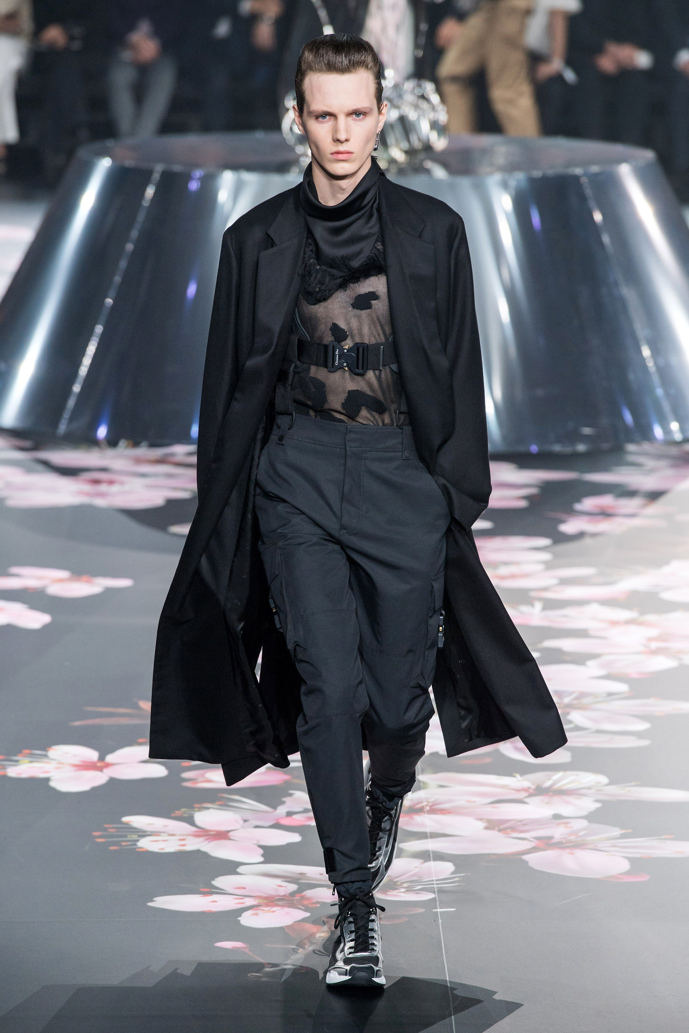 bfd91174fd100 In Fashion Mens Clothes. Dior Men Pre-Fall 2019 Collection - Vogue