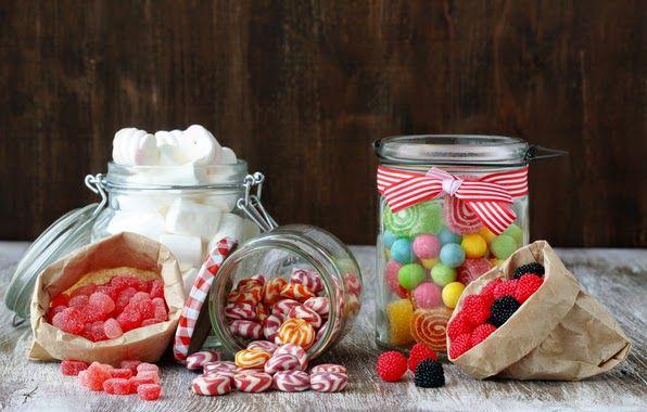 Fotos de deliciosos dulces para fiesta | Fotos Bonitas de Amor | Imágenes Bonitas de Amor