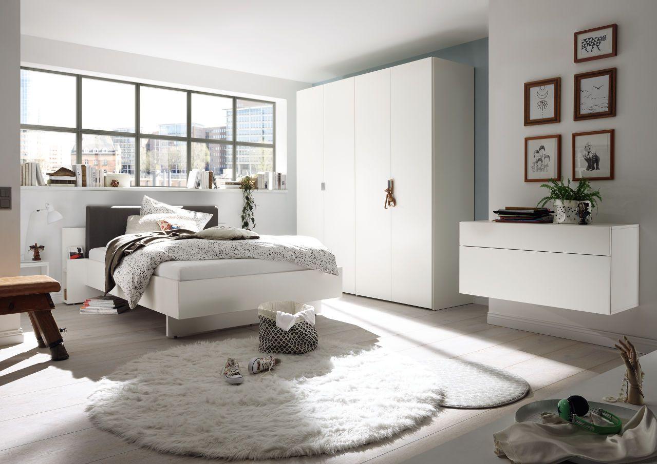 Schlafzimmereinrichtung Möbel Wallach Schlafzimmer