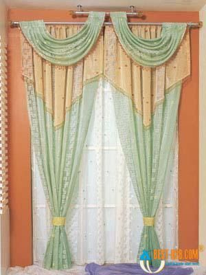All In One Curtain Sets Specialize All Kinds Of Curtains