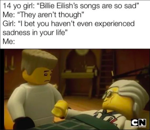 Who Else Cried In 2020 Ninjago Memes Funny Memes Funny Pictures