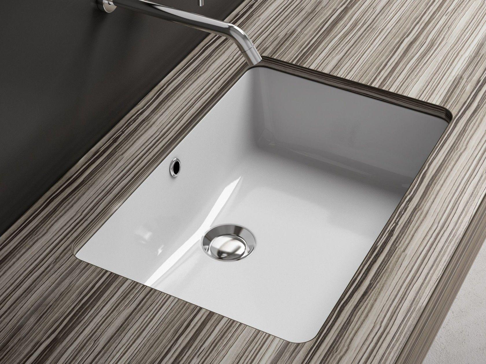 Faience Salle De Bain Tunisie ~ vasque sous plan rectangulaire en c ramique vanity washbasins