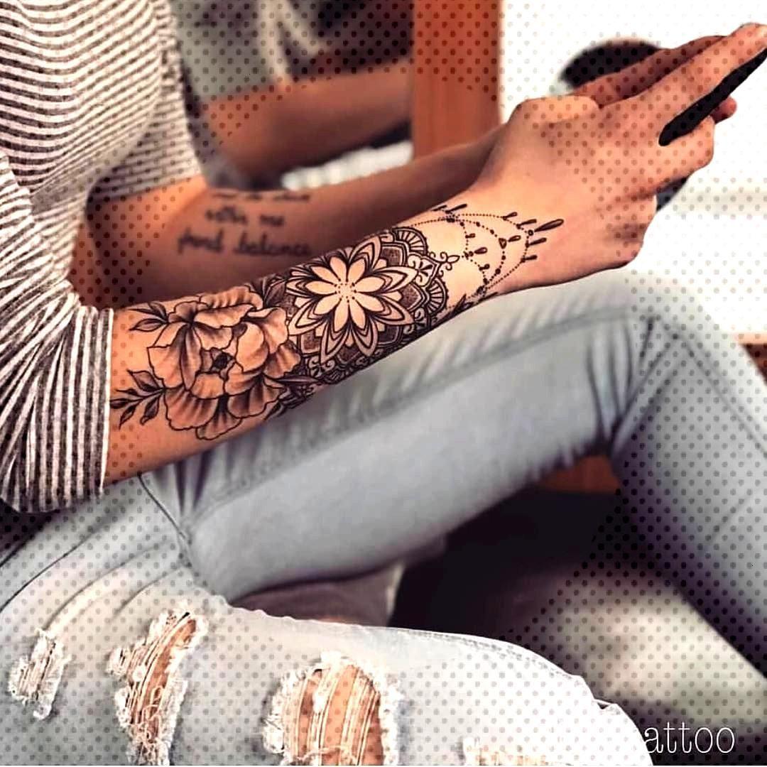 Girly tat inspo @ chik.tattoo Girly tat inspo @ chik.tattoo