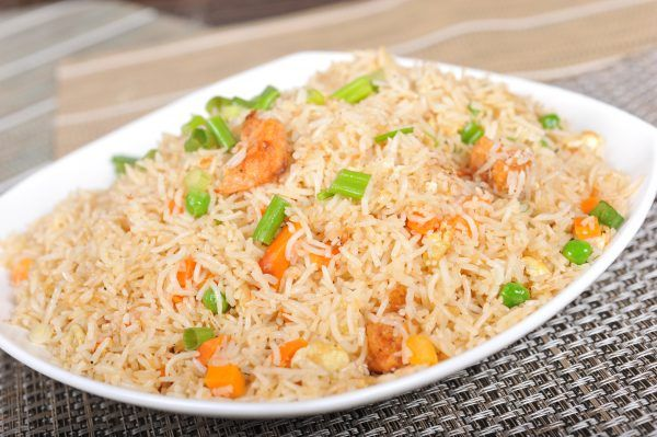 Chicken Fried Rice Tamilchicken Fried Rice Tamilchicken Fried Rice Tamilnadu Stylechicken Fried Rice Tami Chicken Fried Rice Chicken Recipes Cooking Fried Rice