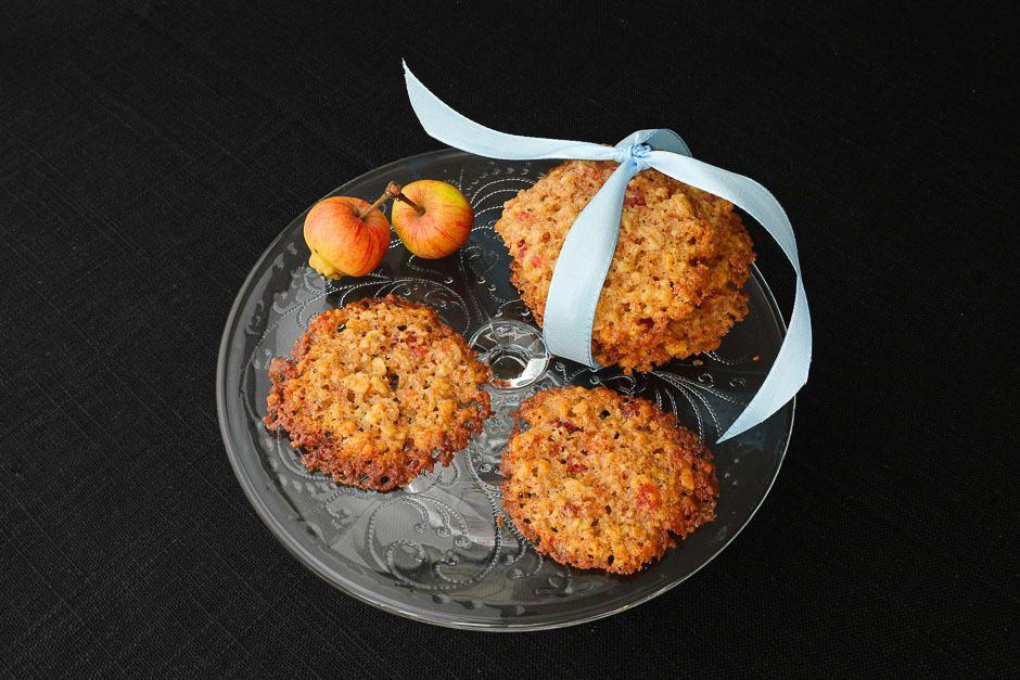 Haferkekse Rezept | Thomas Sixt Food Blog