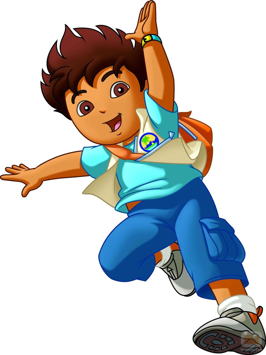 diego and dora relationship quotes