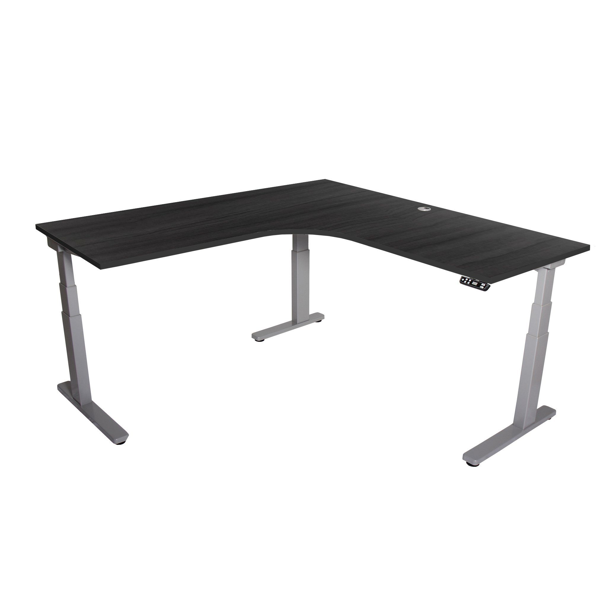 Matrix Electric Height Adjustable Tables 72 X 72 24 Deep