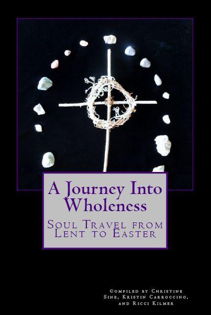40+ Ideas for #Lent - Mustard Seed Associates — #LENT reading http://www.bookdepository.com/Journey-Into-Wholeness-Dr-Christine-Sine/9780615937823/faithhopecherrytea