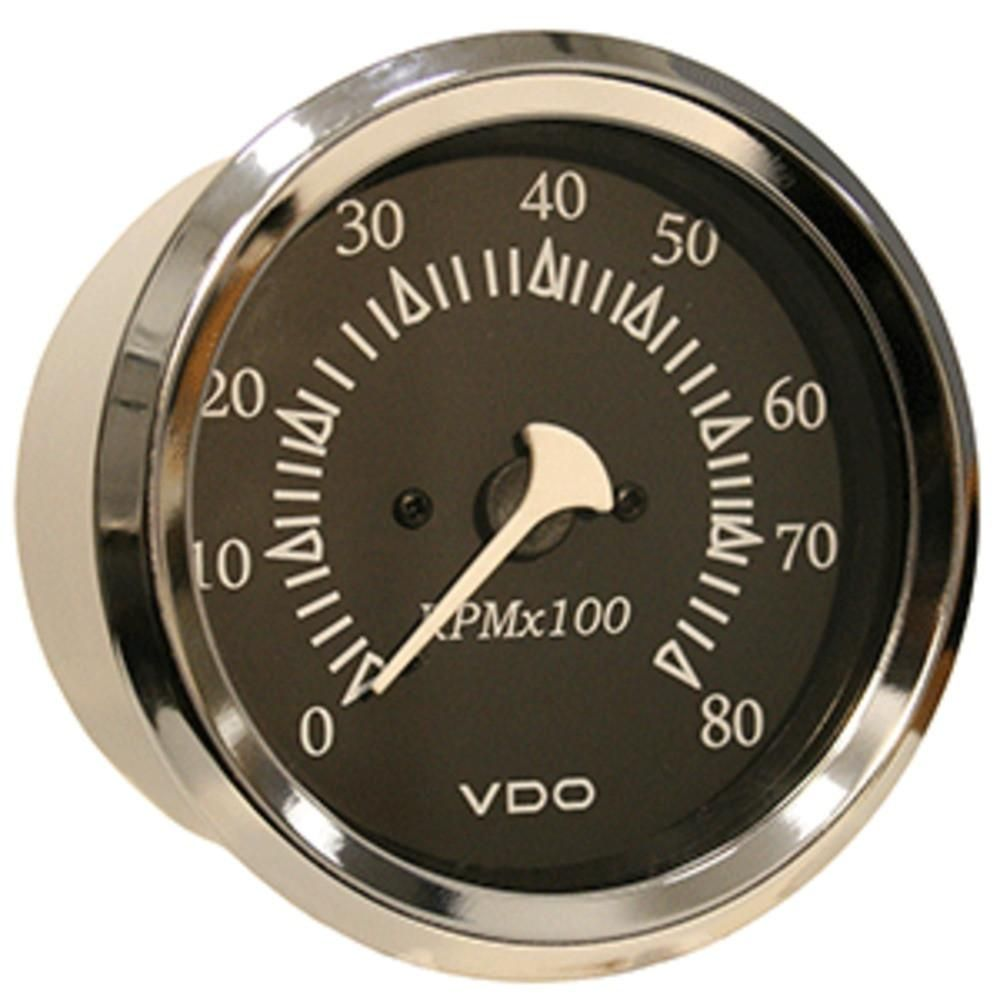 Vdo Pressure Sender 400 Psi Floating Ground 1 8 27npt 38 Gas Gauge Wiring Diagram 240 33 Ohm Products Pinterest