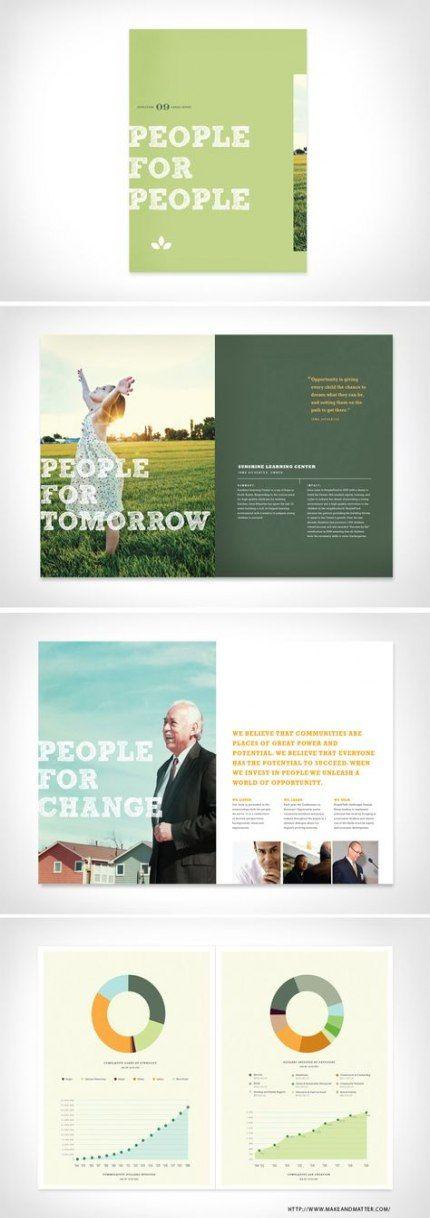 63+ Trendy Design Print Brochure Annual Reports #annualreports