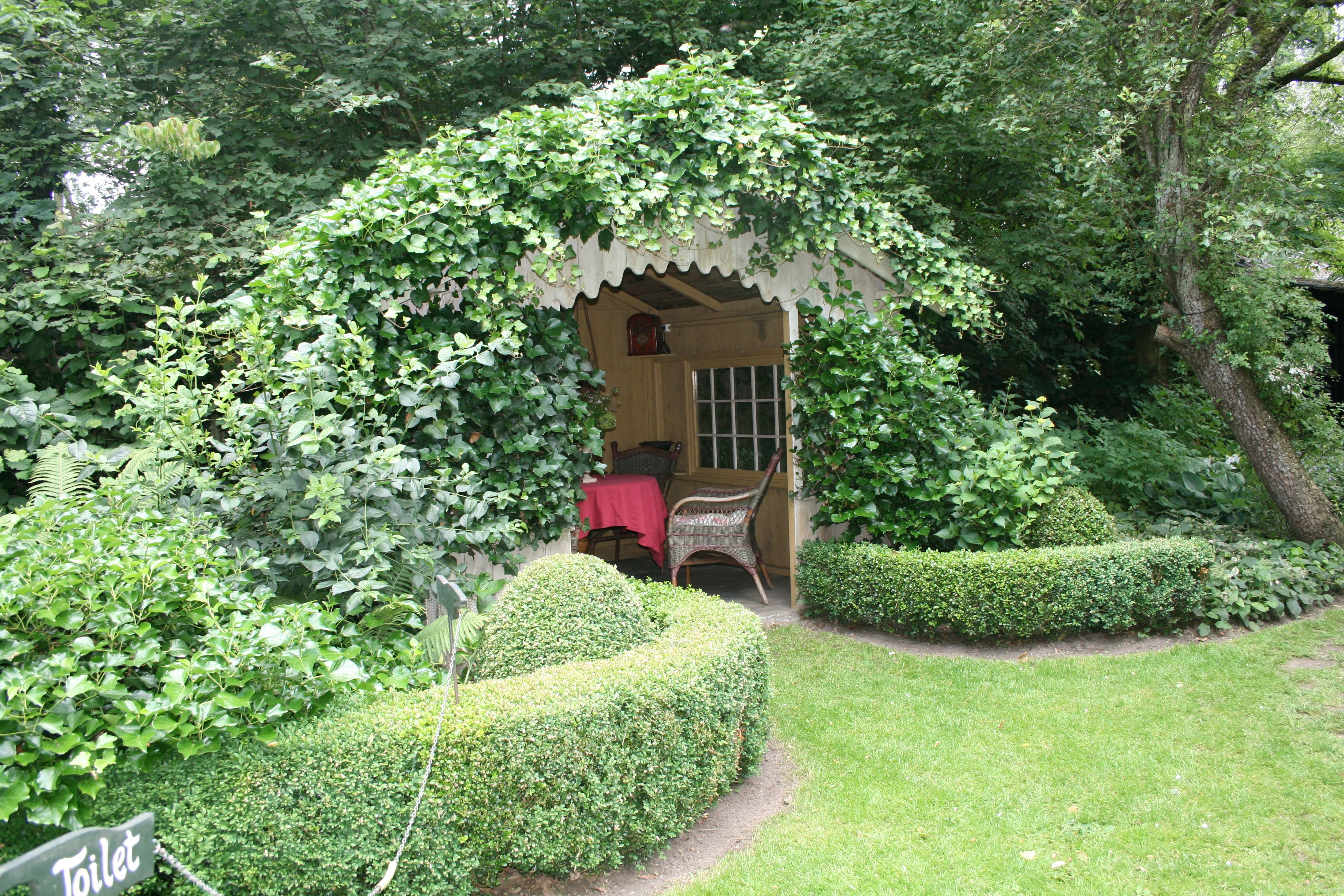 Sitzplätze Im Garten gartenreise sitzplätze im garten formschnitt buchs