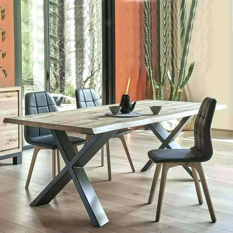 chaise table a manger conforama salle