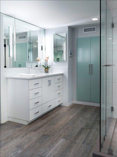 Bathroom Decorating Ideas : Axor Citterio | Vinyl flooring