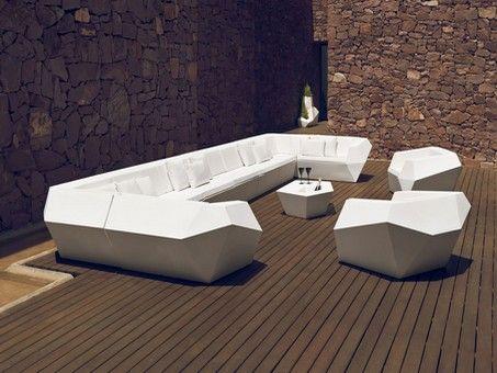Mobilier d\'extérieur design pour votre jardin et votre ...