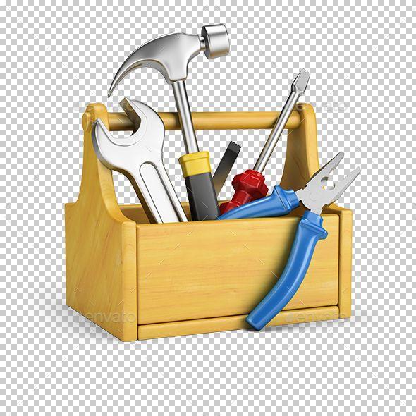 Toolbox Tool Box Tool Logo Tool Poster