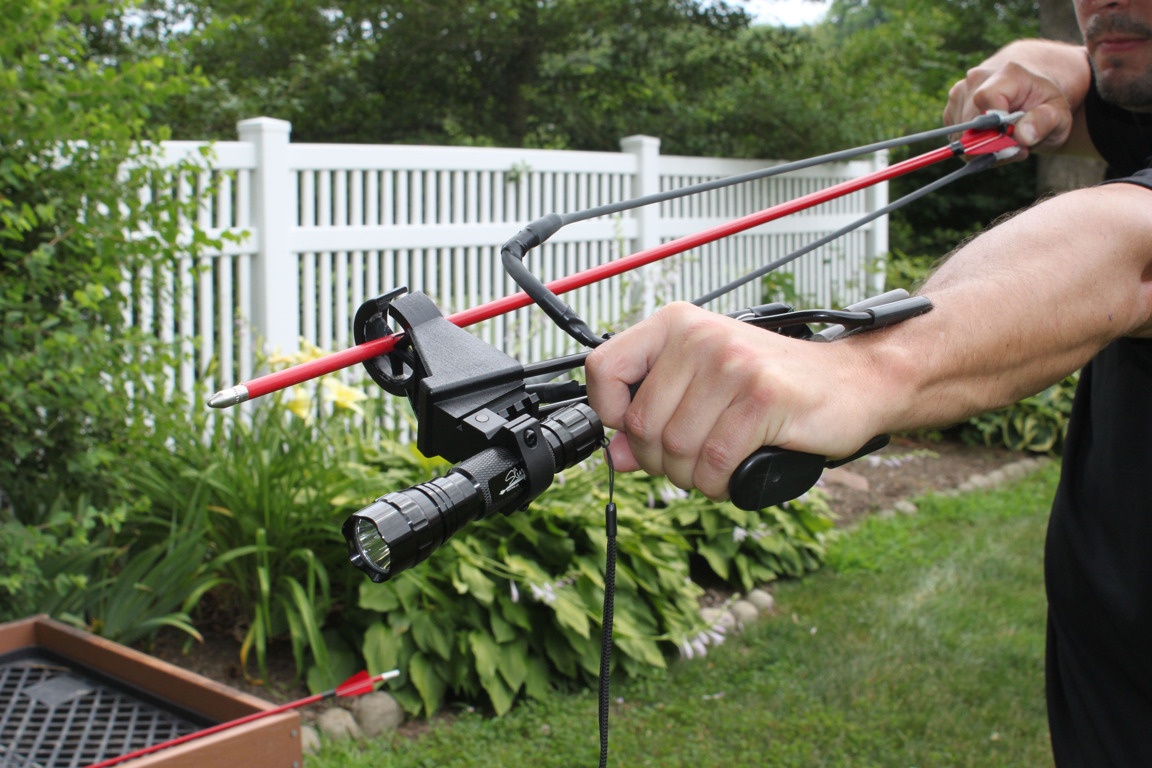 Photo of Ranger Hunting Package – arrow firing tactical slingbow #outdoor #gear #camping …
