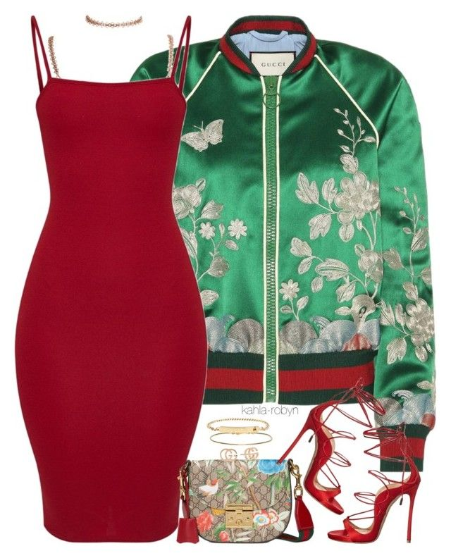Gucci Jacket V.1  06c64c7dbffb8