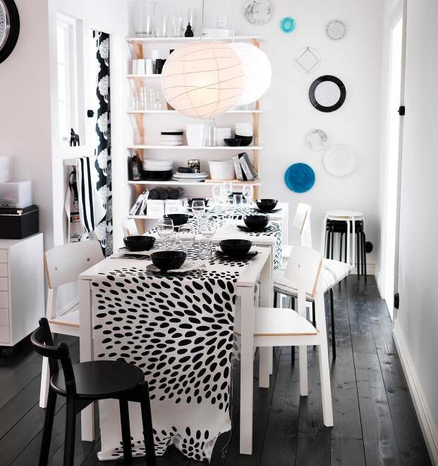IKEA 2013 Catalog Unveiled Inspiration For Your Home Room, Modern
