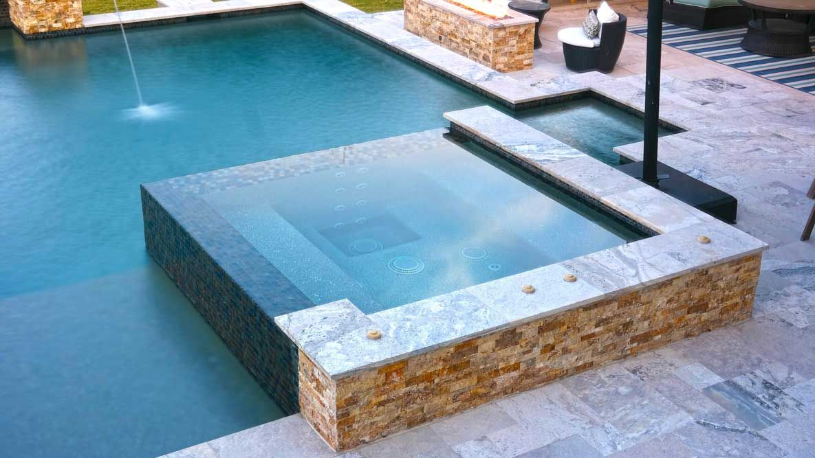 The Art And Science Of Austin Texas Swimming Pool Design Building A Pool Swimming Pool Designs Pool