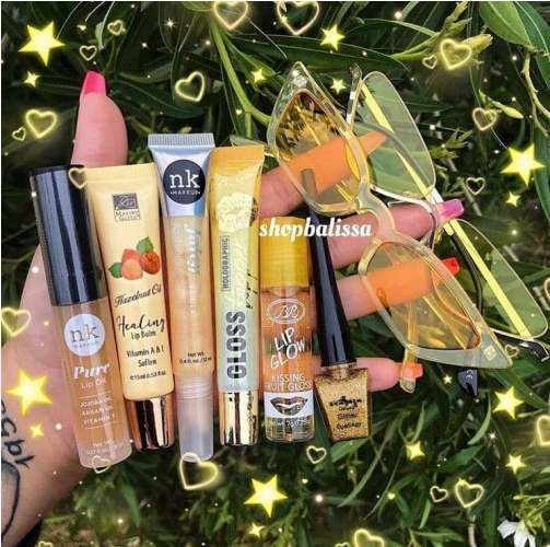Photo of What Are the Benefits of Lip Balms?
