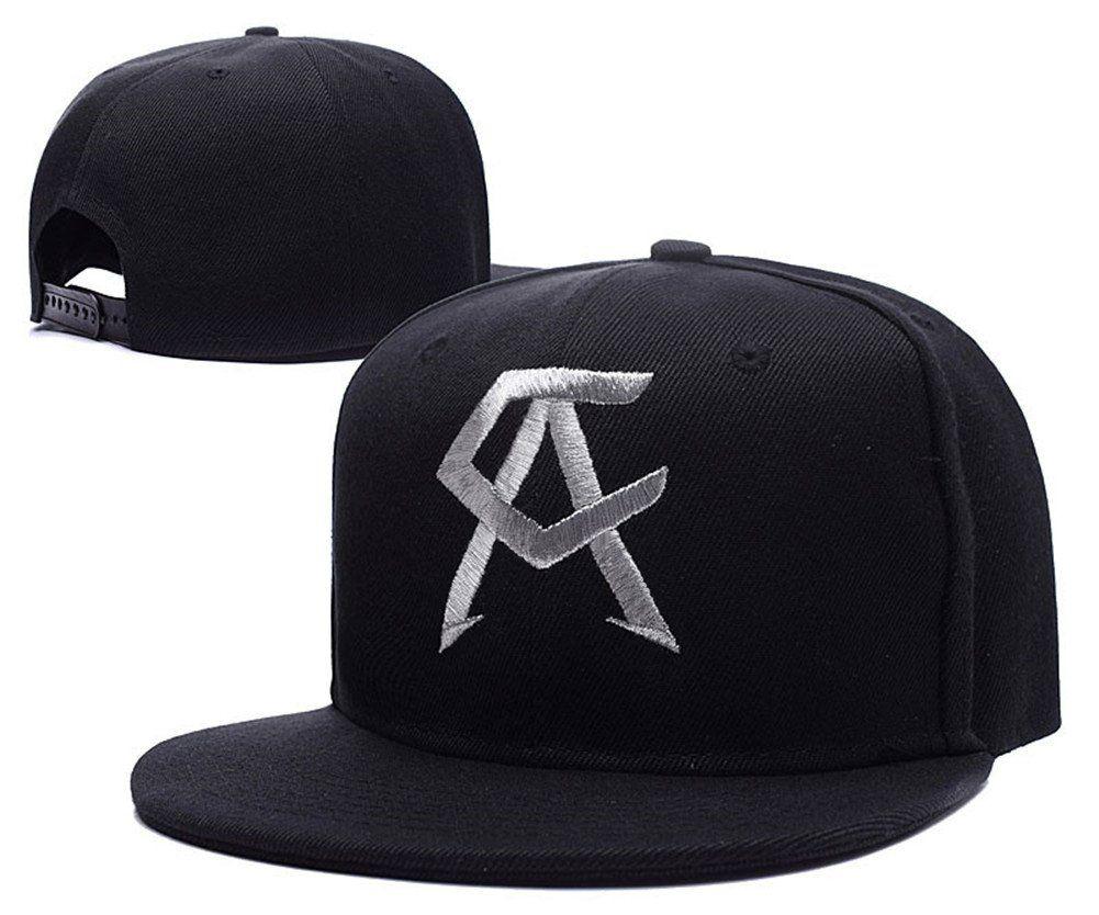 b66939371cc9b HEJIAXIN Canelo Alvarez Boxing Logo Adjustable Snapback Embroidery Hats Caps