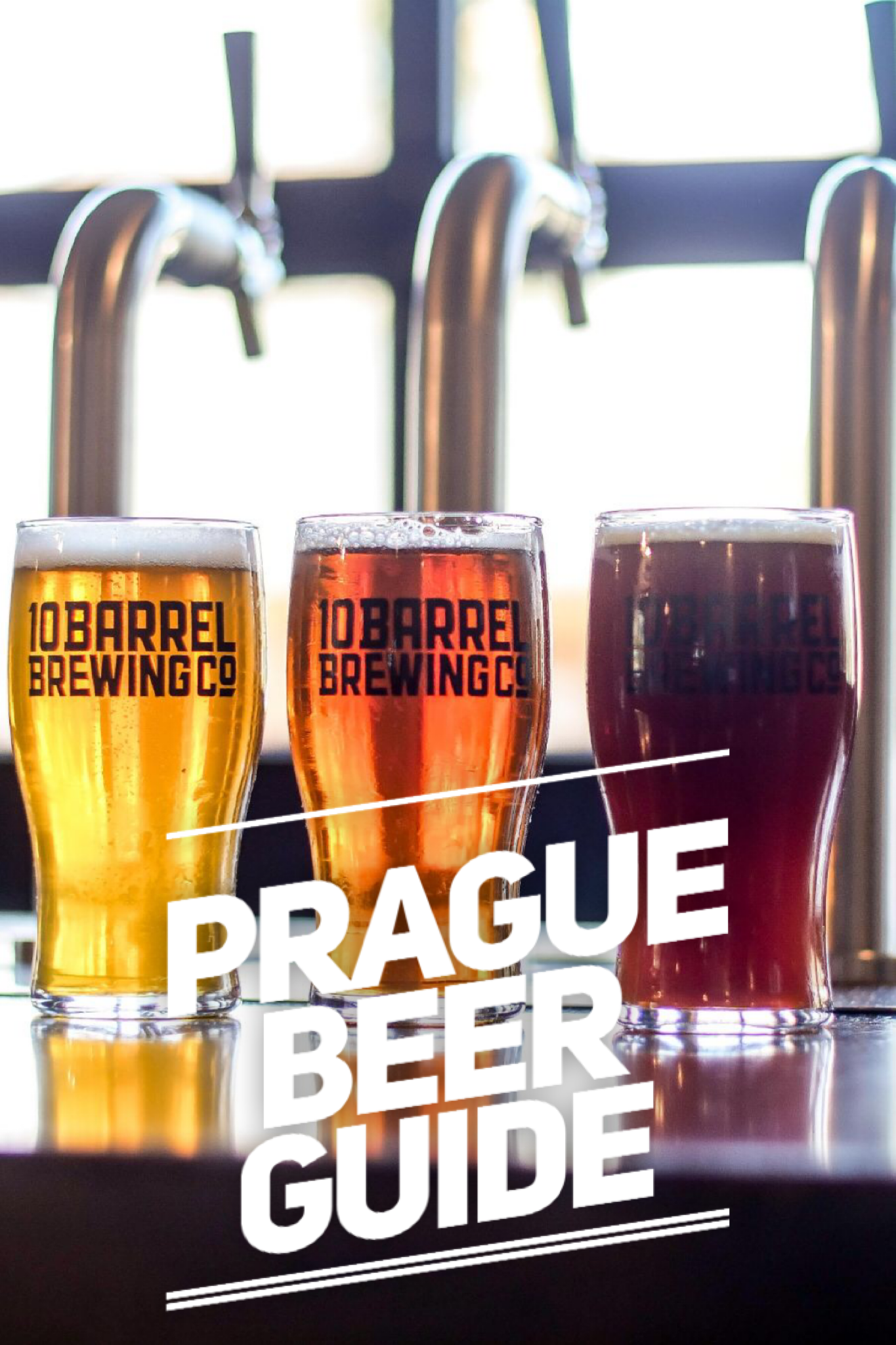 19++ List of all craft beers info