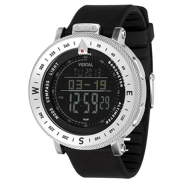 Vestal | The Guide: Altimeter, Barometer, Compass | AHAlife