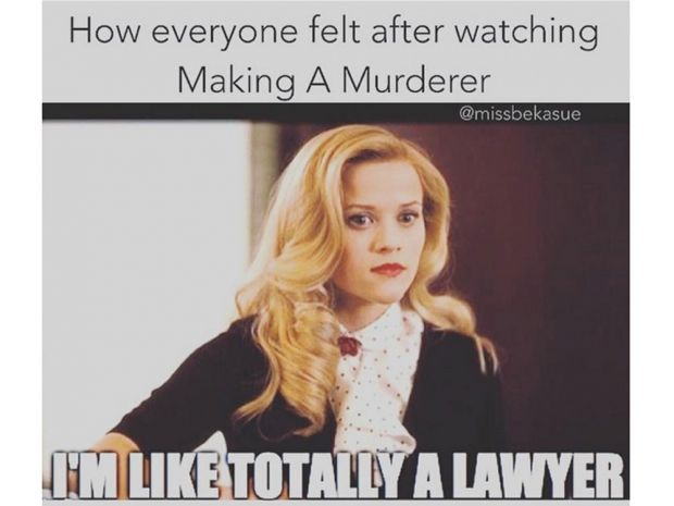 cc93af87a6bd13d88ddf8fc097e05a61 the 20 best making a murderer memes memes, funny stuff and humor,Making A Murderer Meme